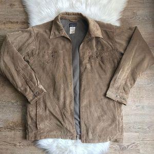 Patagonia Men's Corduroy Coat Size Medium